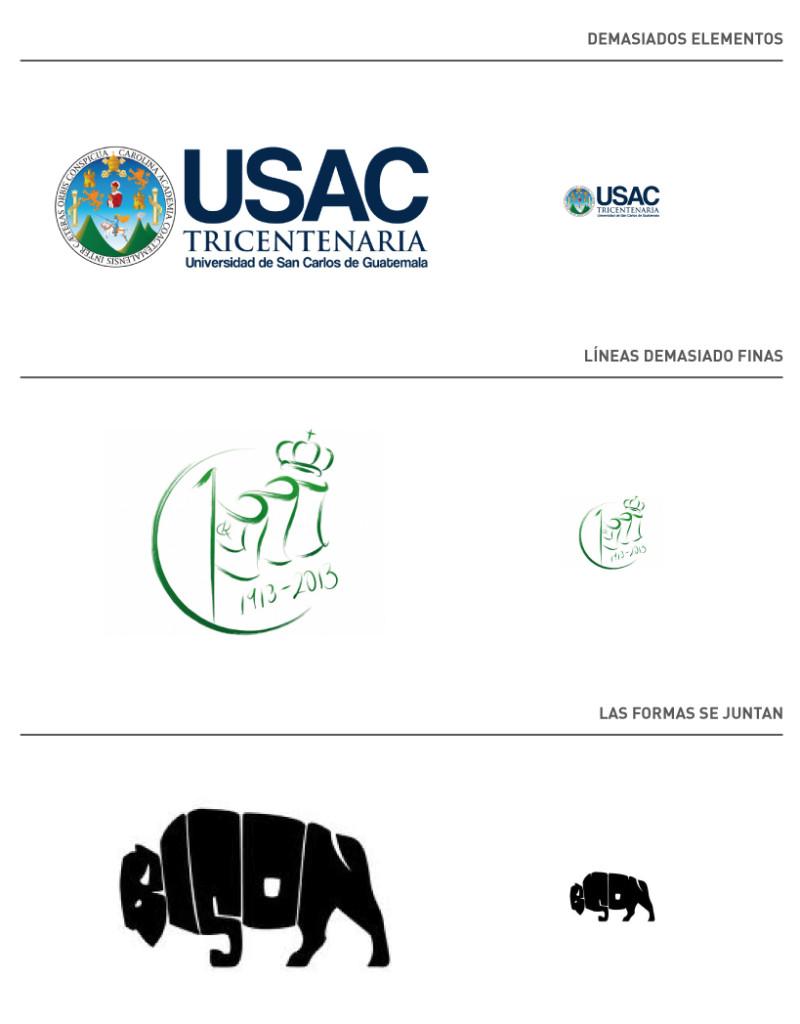 ejemplos logotipos empastados