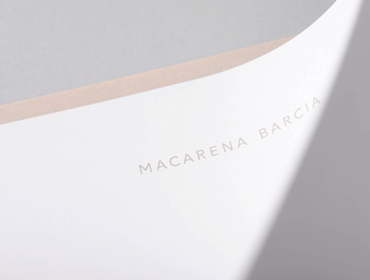 Macarena Barcia