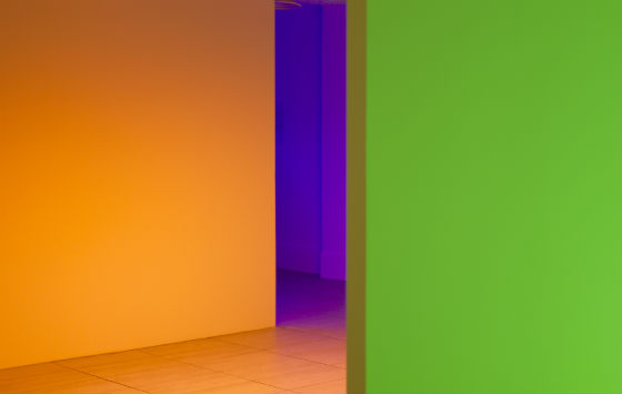 CARLOS RUIZ DIEZ – CHROMOSATURATION