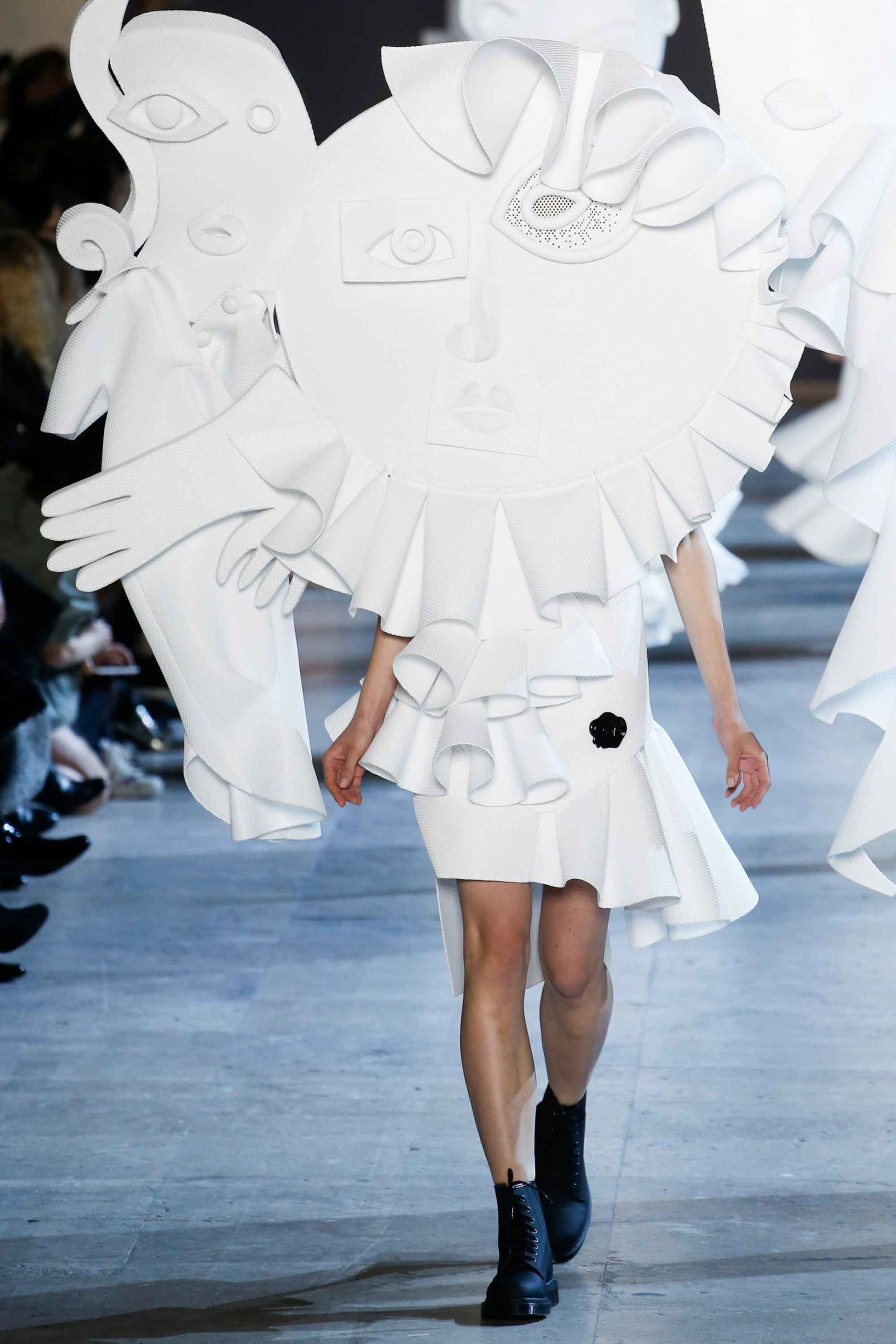 VIKTOR & ROLF – SPRING 2026 COUTURE