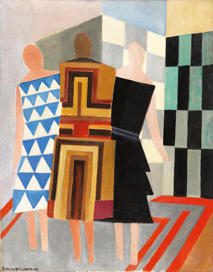 1981.30_vestidos-simultaneos-tres-mujeres-formas-colores