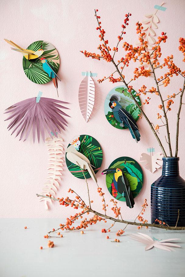 ensble-birds