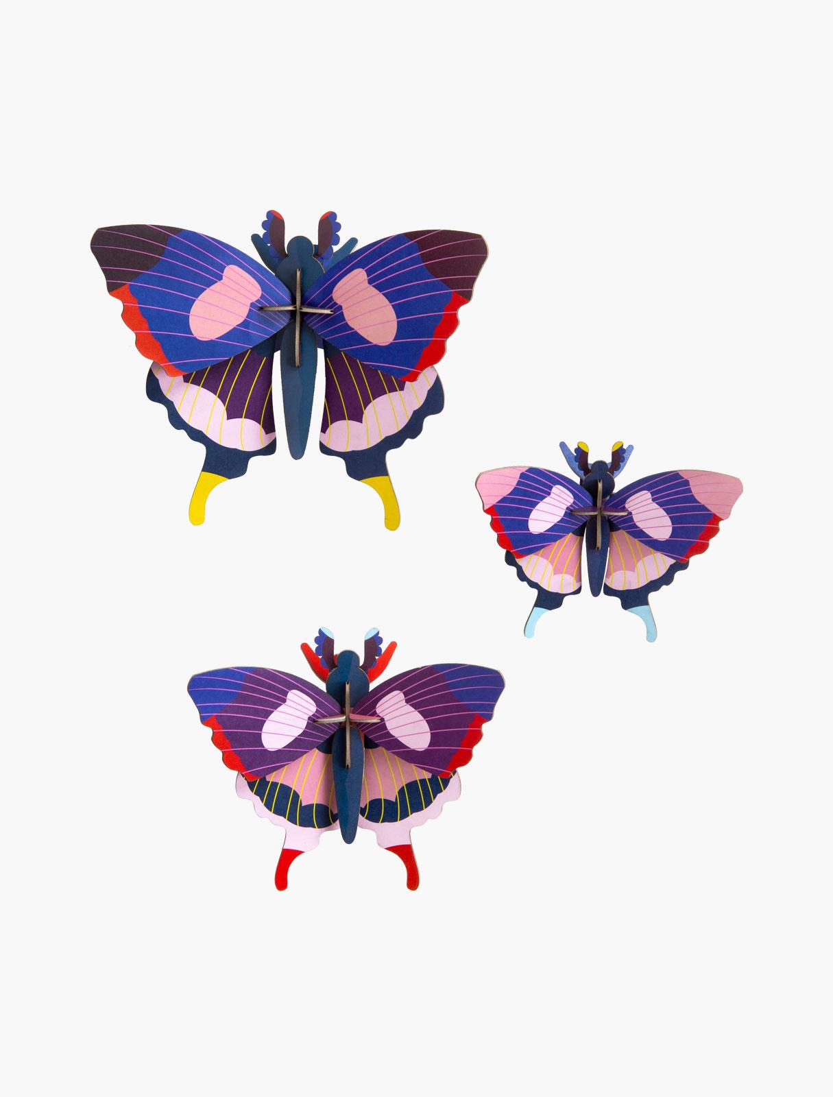 set-studio-roof-papillons-bleus-idées-en-kit